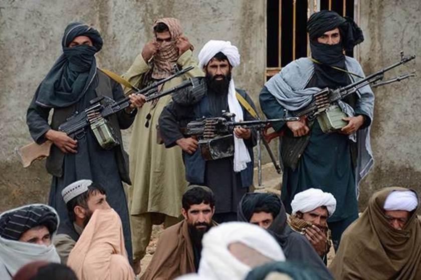 За време на Рамазан Бајрам: Талибанците за првпат прогласија примирје