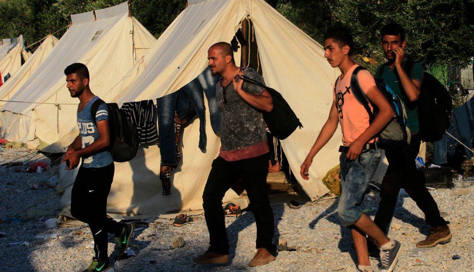 Албанија e подготвена да прифати мигранти од Блискиот Исток
