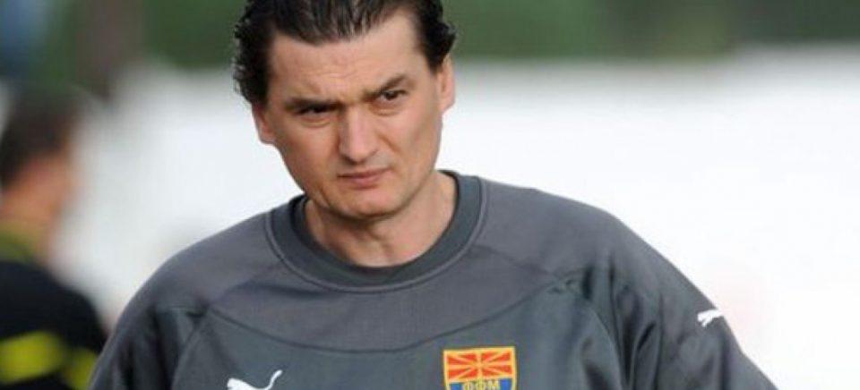 Бабунски нов тренер на Вардар