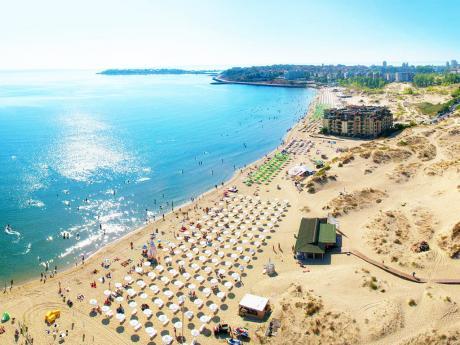 Топ три плажи во Бугарија што мора да ги посетите