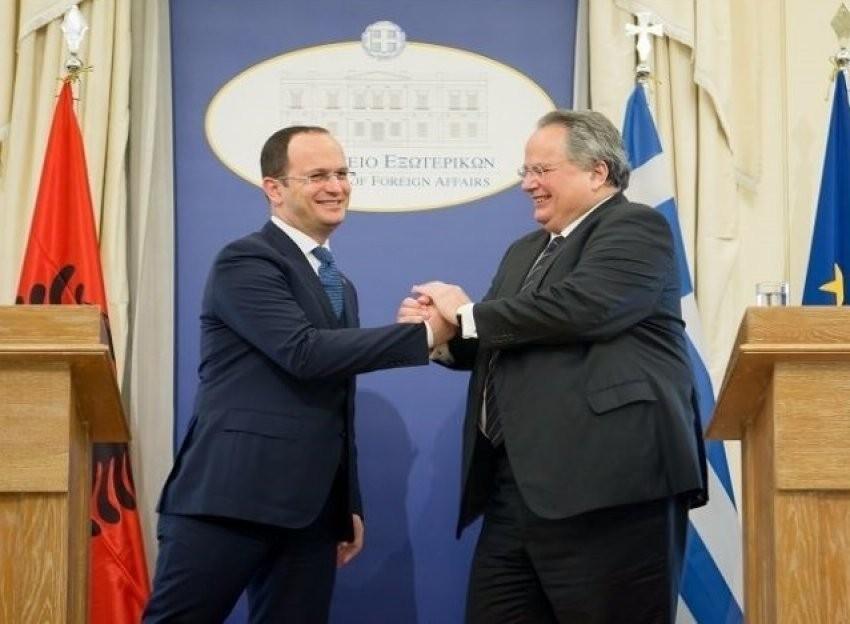 И Албанија и Грција ќе ги закопаат секирите: Спогодбата за решавање на проблемите ќе се потпише на Самитот на ЕУ