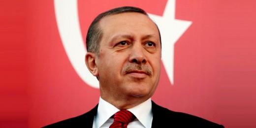 Новинар доби условна казна затвор за навреда на Ердоган