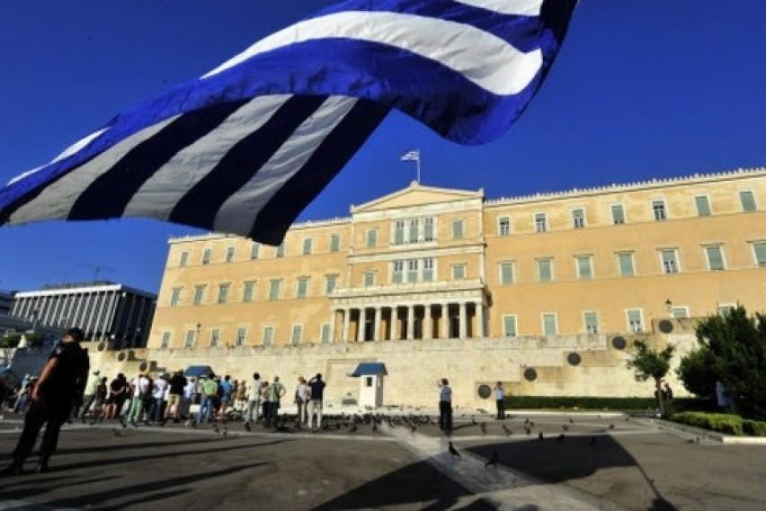Грчкиот парламент во петок ќе дебатира за договорот за името