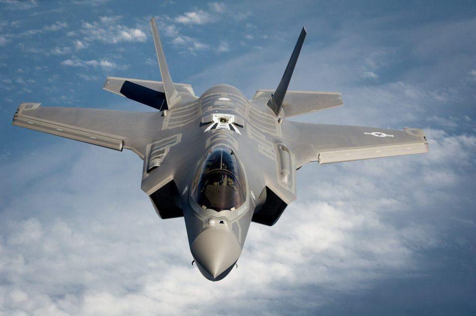 САД сепак ќе и ги продаде на Турција најсовремените борбени авиони Ф-35
