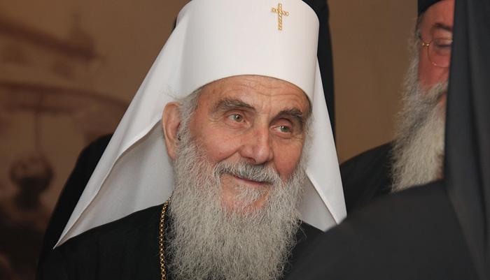 Поглаварот на СПЦ, Иринеј: Мило Ѓукановиќ е полош и од Турците
