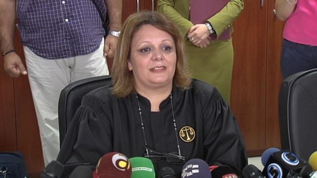 Имало налог за апсење на Катица Јанева: Каде свртела на телефон додека се вршел претресот?