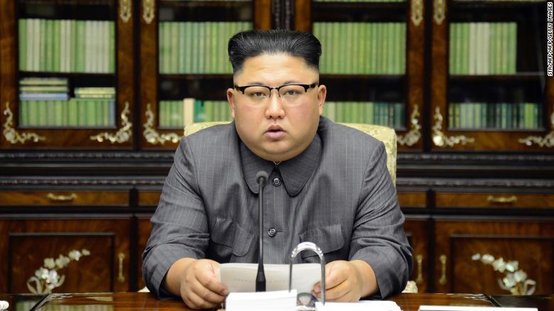 Ким Јонг Ун не одговара на обидите на Бајден да стапат во контакт