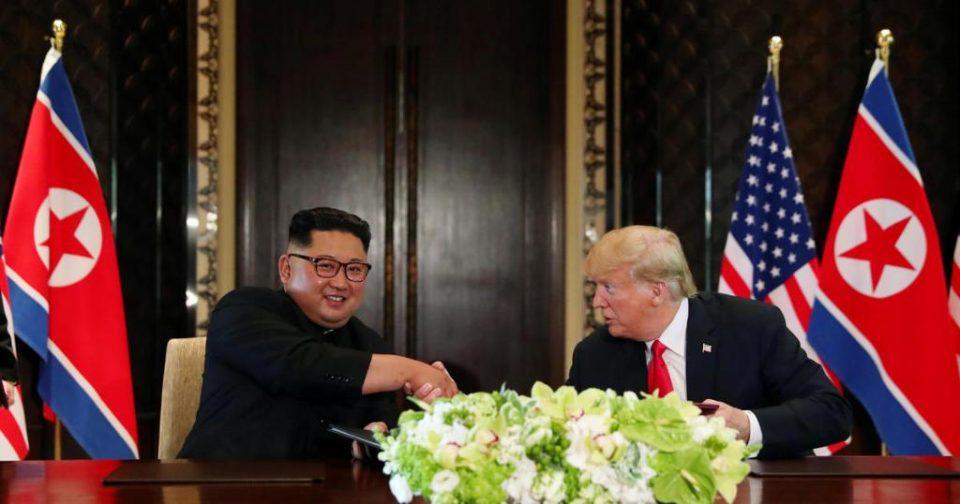 Трамп: Реалните промени се можни – ќе се избегне нуклеарна катастрофа
