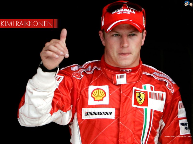 Кими Раиконен нема да вози за Ферари следната сезона