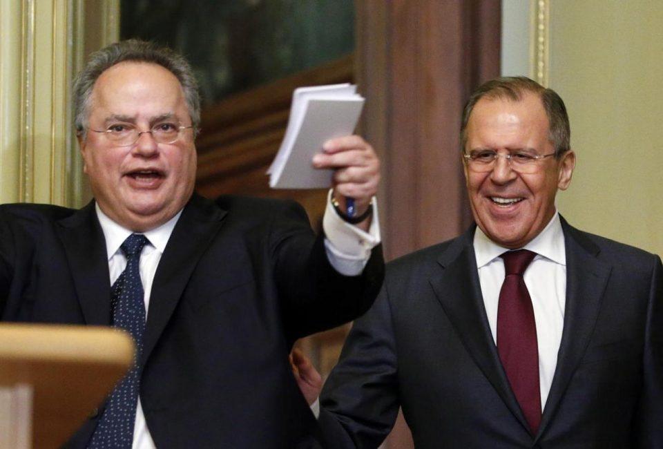 """Толку од """"братска"""" Русија: Лавров го поздрави преименувањето во Северна Македонија"""