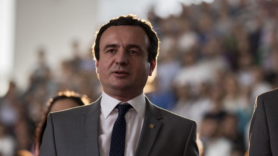 Косоварите бараат со балкански сојуз сите народи да го блокираат Белград