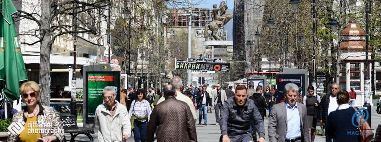 Анкета: Македонските граѓани сметаат дека Бугарија е наш најголем непријател
