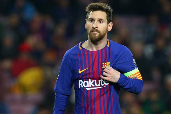 Куман проговори за конфлитот на Меси со Барселона