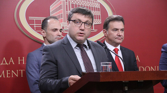 Миновски: До крајот на летово барање за А-интегрирана еколошка дозвола за РЕК Битола