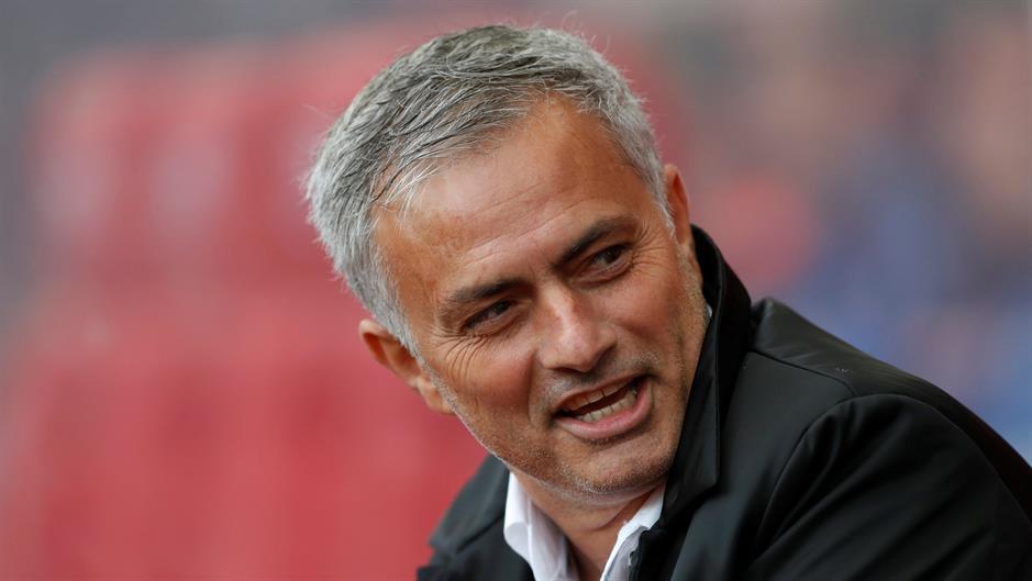 Жозе Мурињо ќе биде новиот тренер на Јувентус?