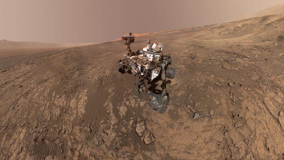Значајно откритие – еве што откри Кјуриосити на Марс