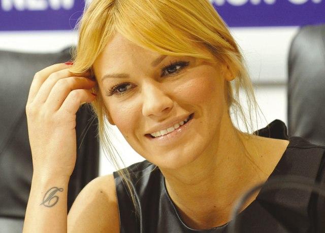 Наташа Беквалац ги изненади сите со драстичната промена (ФОТО)