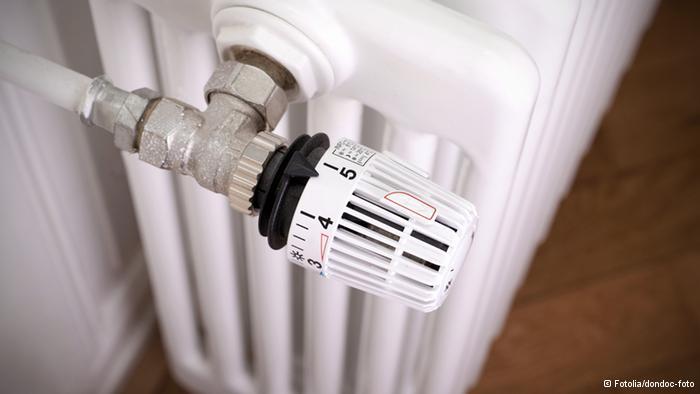 Предупредување: Поради ниските температури да не се исклучува парното во индивидуалните објекти