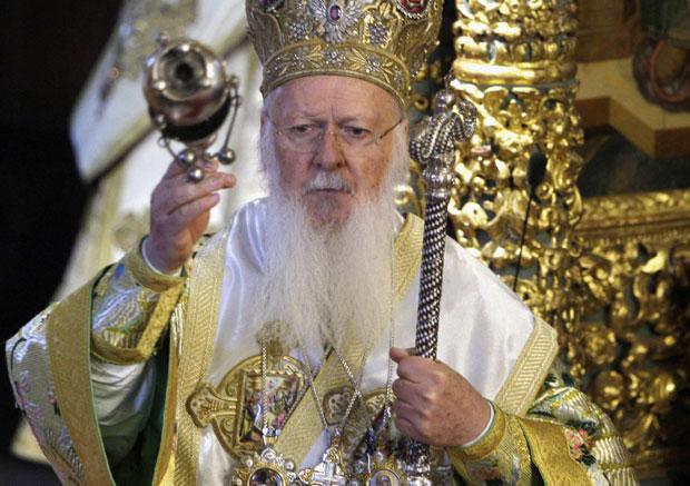 Вартоломеј: Христијаните ќе се свртат против исламот ако Свети Софија стане џамија