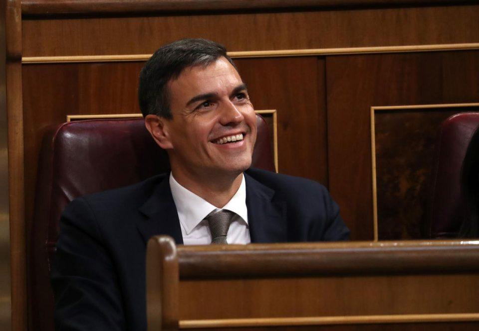 Неизвесност: Санчез води на изборите во Шпанија, но недоволно за составување Влада