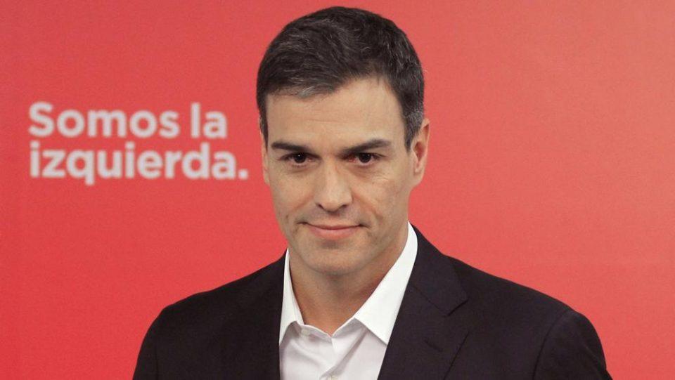 Доколку не го преживее гласањето за нова влада, социјалистите ќе се откажат од Санчез за премиер