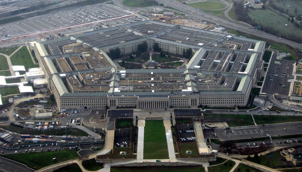 Пентагон: Почнавме со повлекување на опремата од Сирија