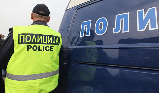 ШОКАНТНО: Брутално убиство во Прилеп, по убиството жртвата била и запалена во автомобилот