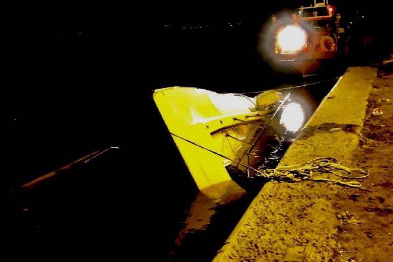 Страшна несреќа на Волга: Во судир на бродови загинаа 11 лица