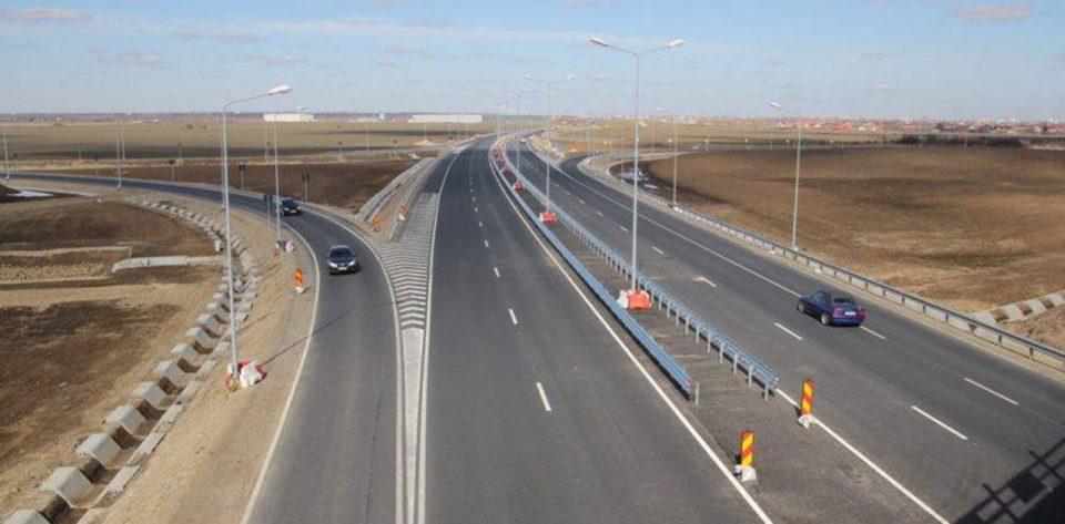 Пуштен во сообраќај третиот дел од автопатот Приштина-Скопје
