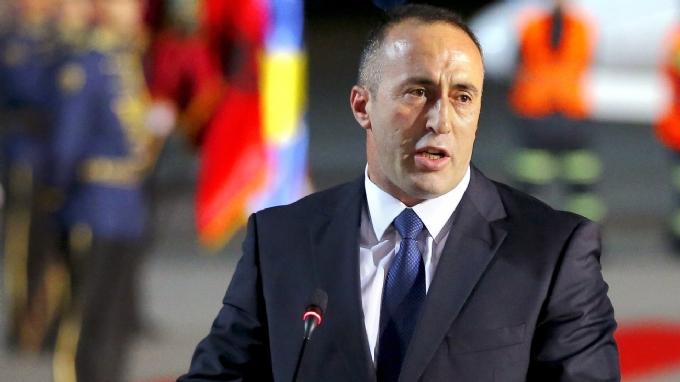 Харадинај: Помирување ќе се случи кога Србија ќе го признае Косово, а не со валкани пазарења
