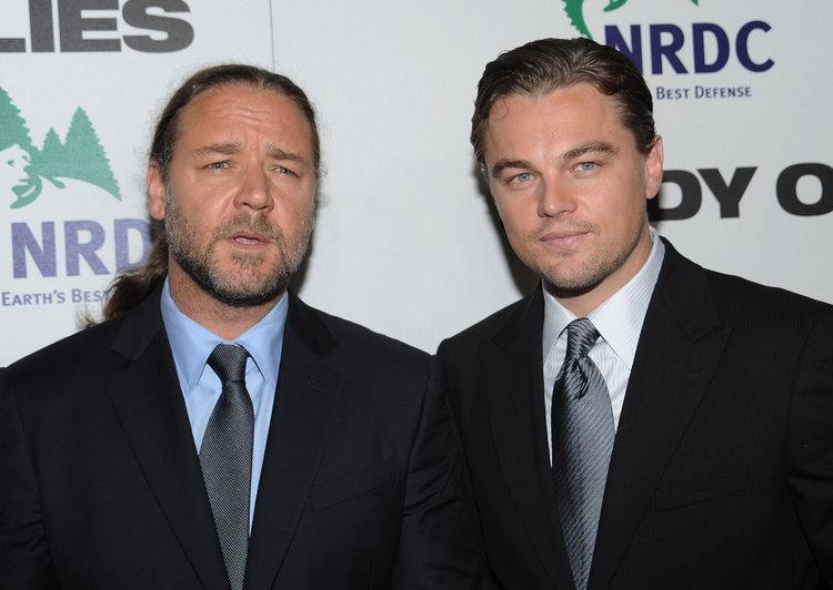 Холивудскиот актер се надева дека договорот за името ќе успее
