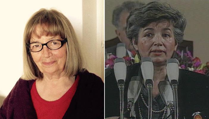 Мајката на Никола Димитров: Промената на името значи самоликвидација!