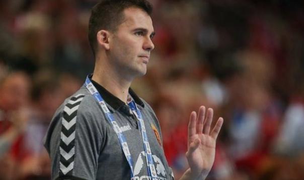 Вујовиќ: Смета дека Раул Гозналез е доволно паметен да ја напушти селекторската позиција на Македонија