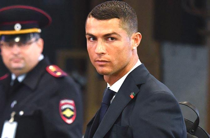 Роналдо нема да игра за Португалија