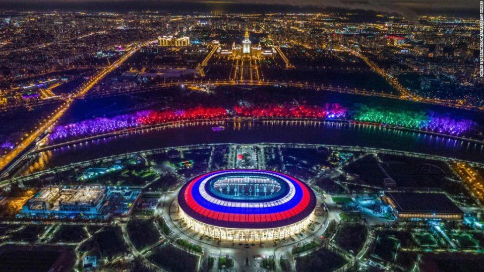 Денеска почнува Светското фудбалско првенство