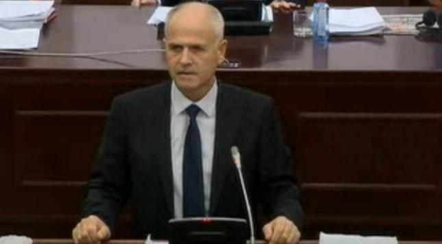 Пауновски: За концертот на Грашо во Хераклеа одговорност ќе се бара и од инспекторите