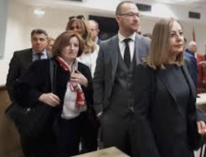 Тортура во македонското судство