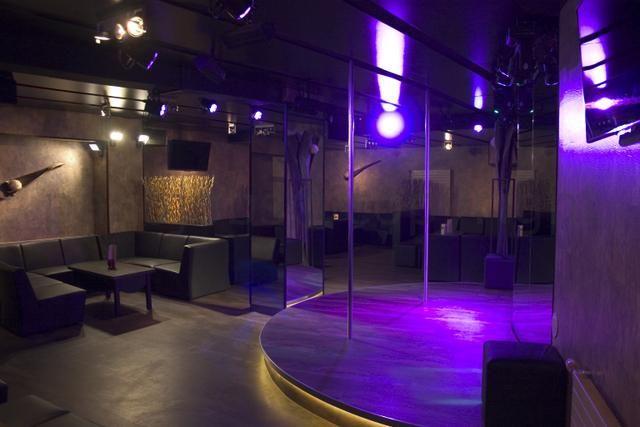Танчерки уапсени во објекти во Тетово – ги забавувале гостите