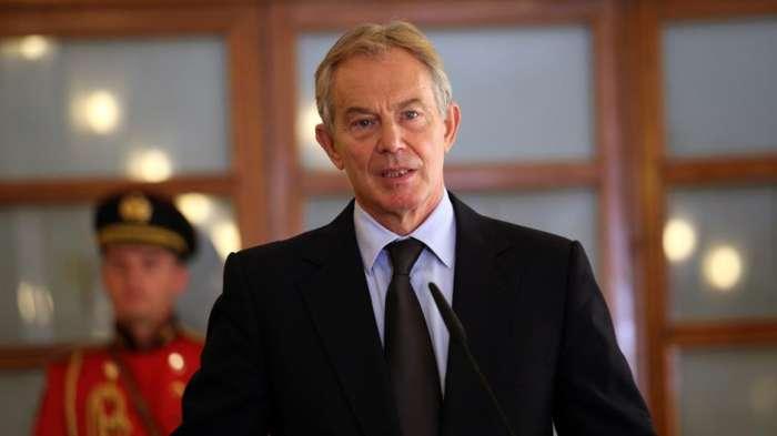 Блер: Само втор референдум може да ја реши кризата околу Брегзит