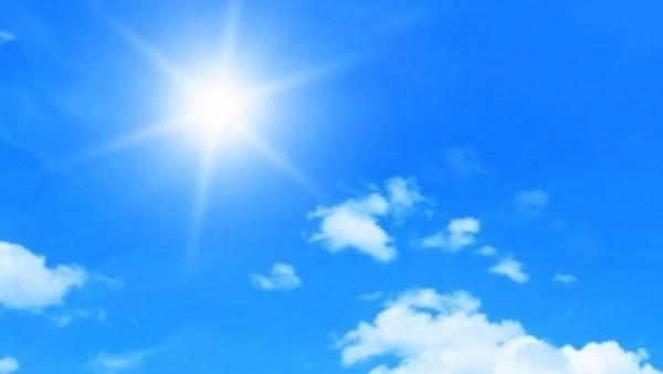 Претпладне ќе биде сончево и топло а попладне ќе има пороен дожд
