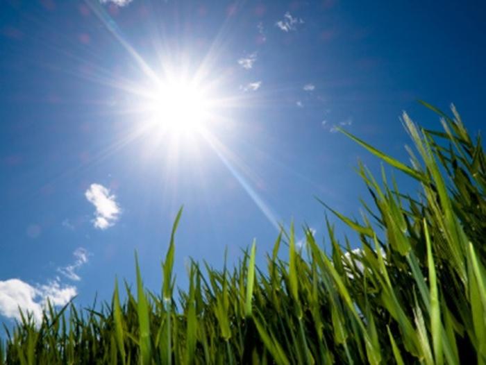Времето денес сончево и ветровито