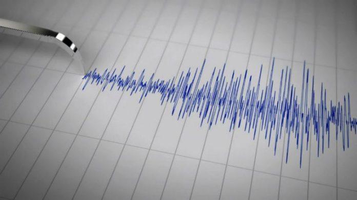 Силни земјотреси регистрирани во Тихи Океан