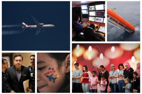 Летот МН370 останува мистерија: Малезија со извештај за најмистериозното изчезнување на авиони досега