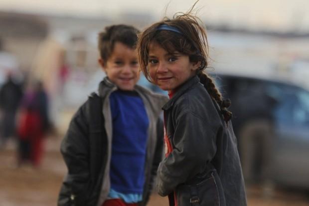 Грција: 2.500 деца мигранти без родители