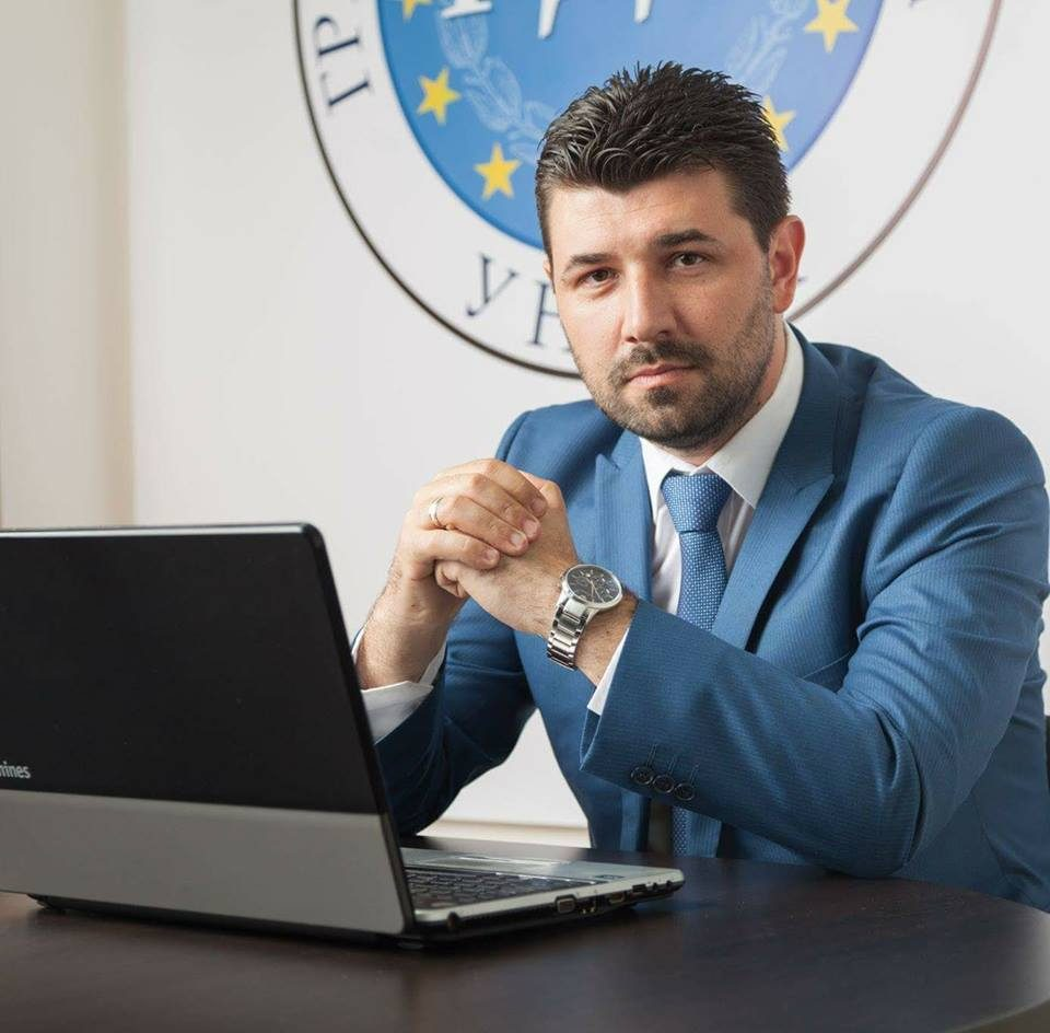 Петар Колев по убиството на Саздо: Г-не Поповски, зарем сеуште сте министер?