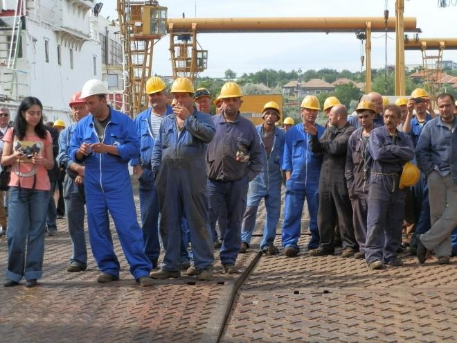 Во Македонија 18,5 отсто од работниците работат непријавено
