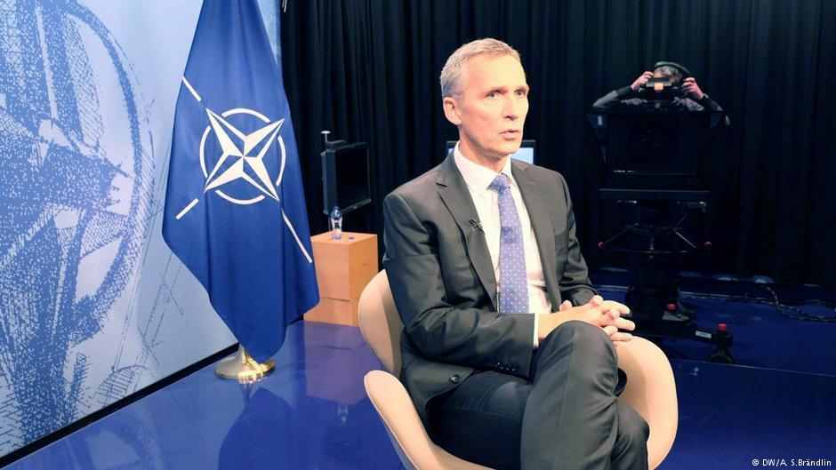 Јенс Столтенберг: Воените буџети, Русија, Афганистан, исламистичките напади во Европа, се проблемите за кои е досега разговарано на Самитот на НАТО