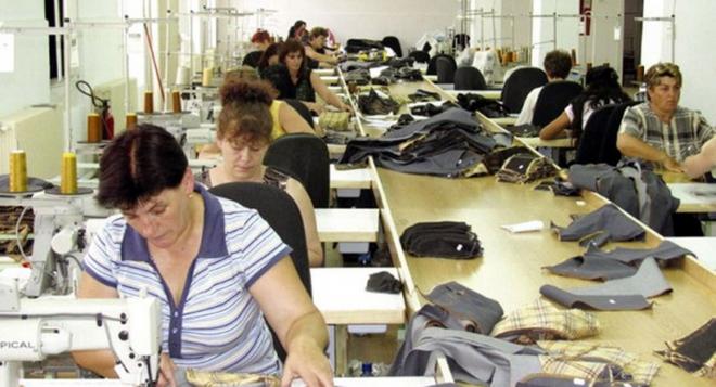 Стопанска комора: Текстилните работници се квалификувани, но немаме квалитетна технологија