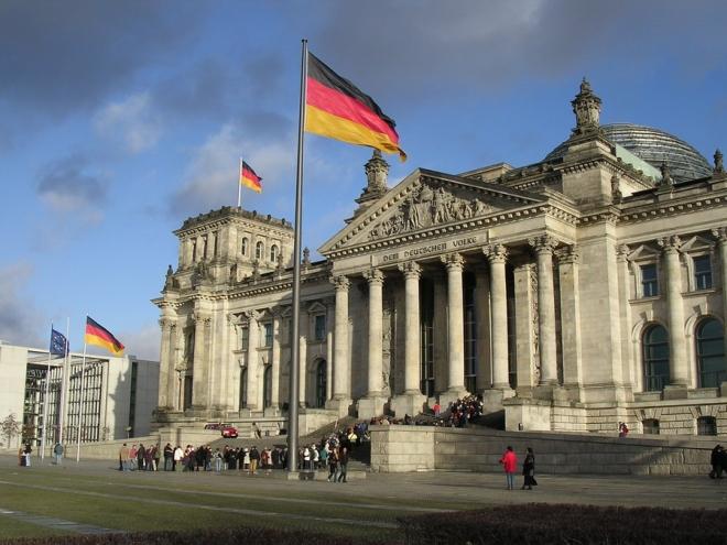 Германија: Прашањето за воените репарации кон Грција е затворено