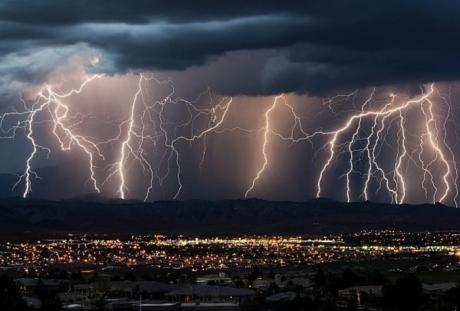 Ако патувате во овие држави бидете внимателни – бура му се заканува на Балканот